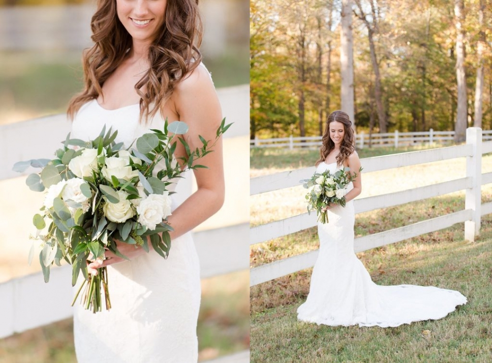 Adaumont Farm Wedding in North Carolina